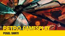 Retro GamesPlay: hrajeme mrazivou českou adventuru Posel Smrti