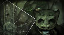 Spider: Rite of the Shrouded Moon mixuje puzzle s příběhem a odrazem vaší reality ve hře