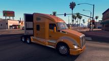 Truck simulátory od SCS Software nově nabídnou širokou úpravu kol