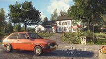 Everybody's Gone to the Rapture - recenze nástupce Dear Esther