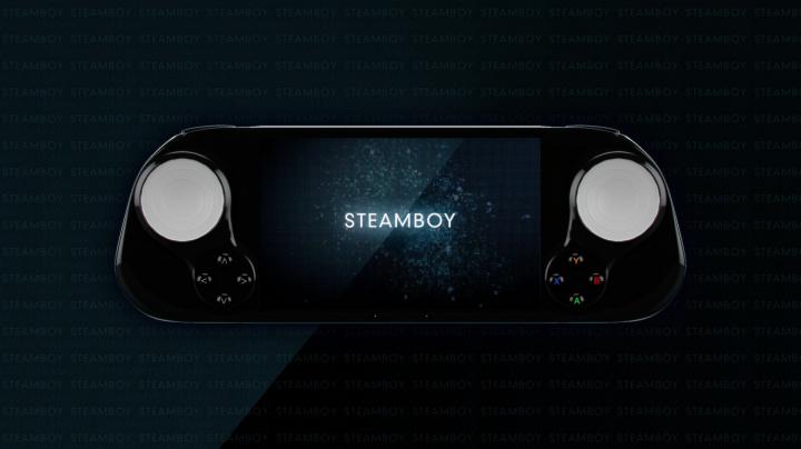SteamOS handheld se má na trhu objevit příští rok
