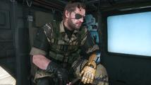 První hodiny hraní Metal Gear Solid V: The Phatom Pain značí, že vás čeká něco speciálního