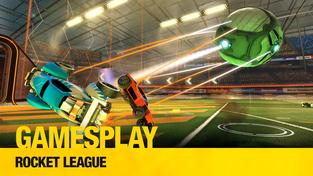 GamesPlay: Rocket League