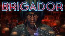 Early access verze izometrické řežby Brigador vyjde 20. října
