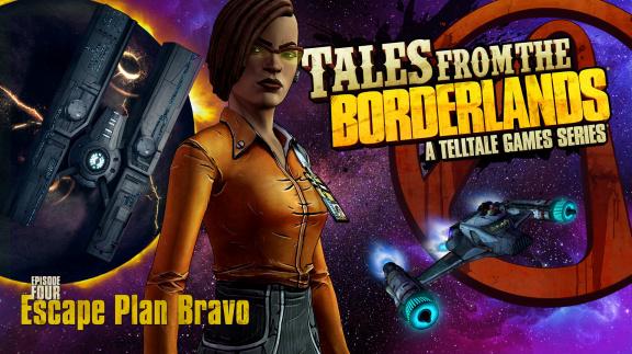 Předposlední epizoda Tales from the Borderlands vyjde příští týden