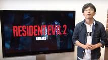 Capcom dal zelenou vývoji HD remaku Resident Evil 2