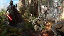 Dojmy zhraní: v betě Star Wars Battlefront vás čeká výborná zábava