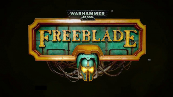 Warhammer 40 000: Freeblade