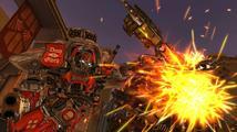 Obrázek ke hře: Warhammer 40 000: Freeblade