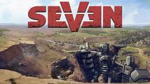 Seven je pokus bývalých vývojářů Zaklínače 3 o reimaginaci izometrických RPG
