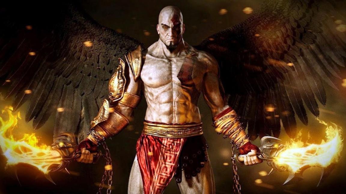 God of War III Remastered - recenze