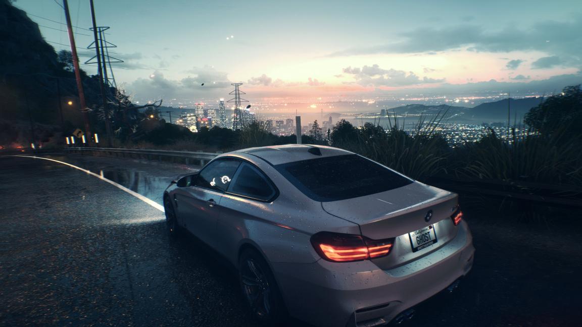 Nová upoutávka na Need for Speed klade důraz na auta i jezdce