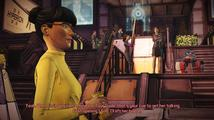 Tales from the Borderlands Episode 4: Escape Plan Bravo