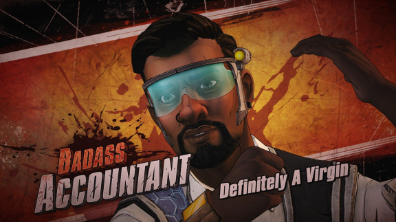 Tales from the Borderlands - recenze 4. epizody