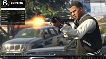 Editor videí pro konzolové verze GTA V vyjde v září