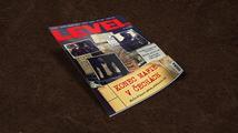 Nové číslo magazínu LEVEL hlásá konec Mafie v Čechách