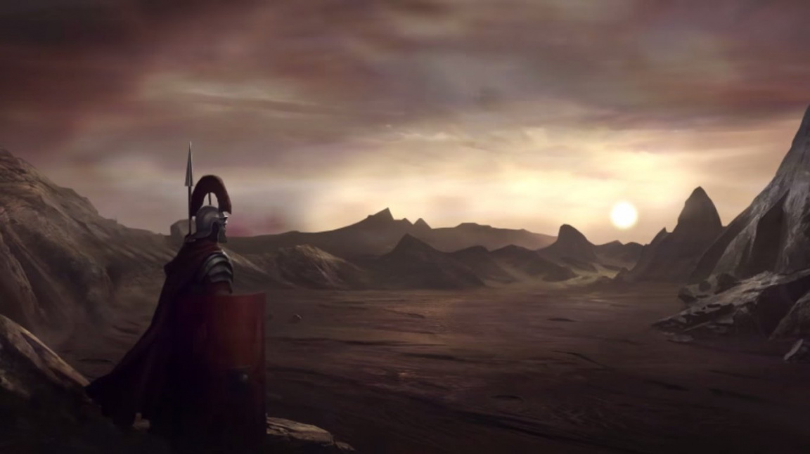 """Age of Decadence - dojmy z hraní """"římského"""" RPG"""