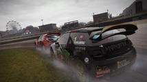 DiRT Rally update nabízí rallycrossové závody proti živým hráčům
