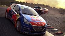 V novém updatu pro DiRT Rally se podíváte s dvěma legendami do Finska