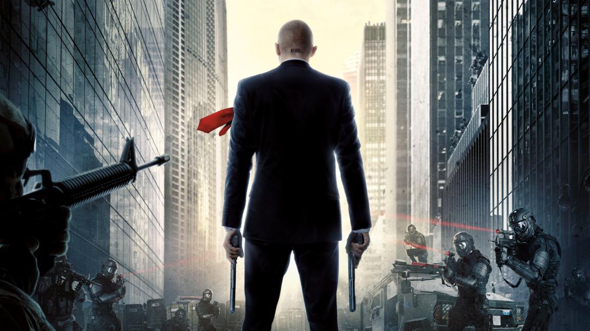 Recenze Hitman: Agent 47 - další film podle hry, další promarněná šance