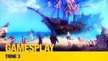 GamesPlay: hrajeme akční puzzle plošinovku Trine 3