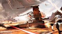 Star Wars: Battlefront se dočká veřejné bety začátkem října