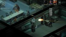 Obrázek ke hře: Shadowrun: Hong Kong