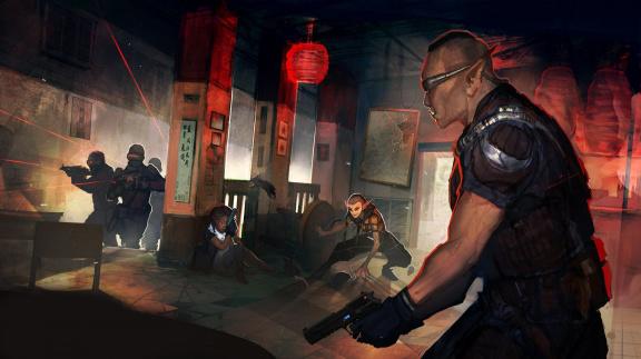 Shadowrun: Hong Kong - recenze
