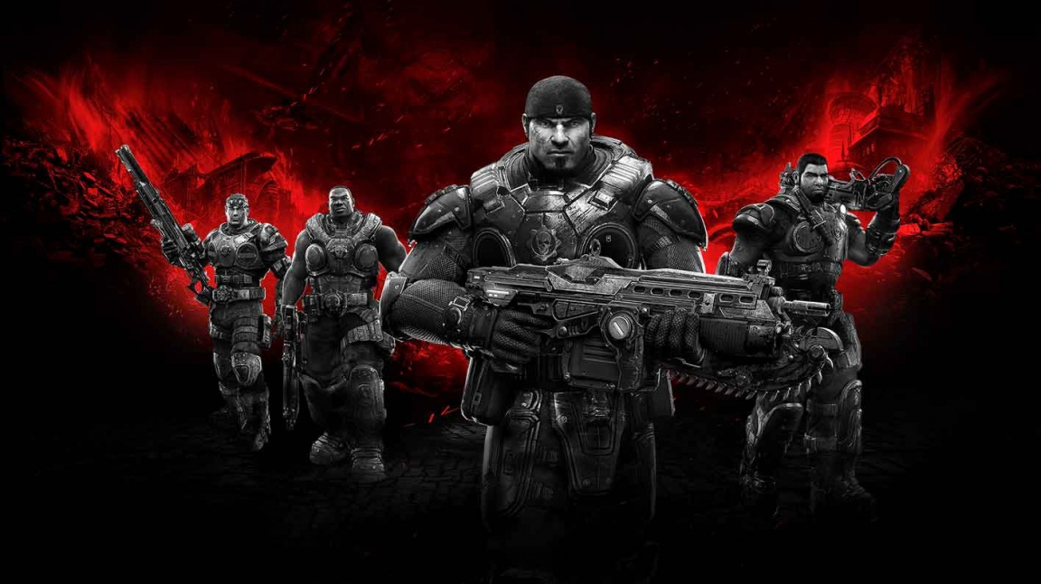 Gears of War Ultimate Edition - recenze