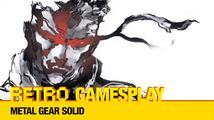 Retro GamesPlay: hrajeme Kojimovu stealth klasiku Metal Gear Solid