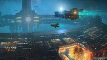 Megalomanský sci-fi projekt The Mandate chce být vším a zatím se to daří