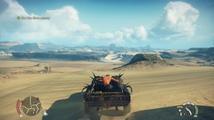 Obrázek ke hře: Mad Max