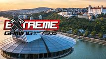 Sledujte živě turnaj v Counter-Strike 80 metrů nad hladinou Dunaje