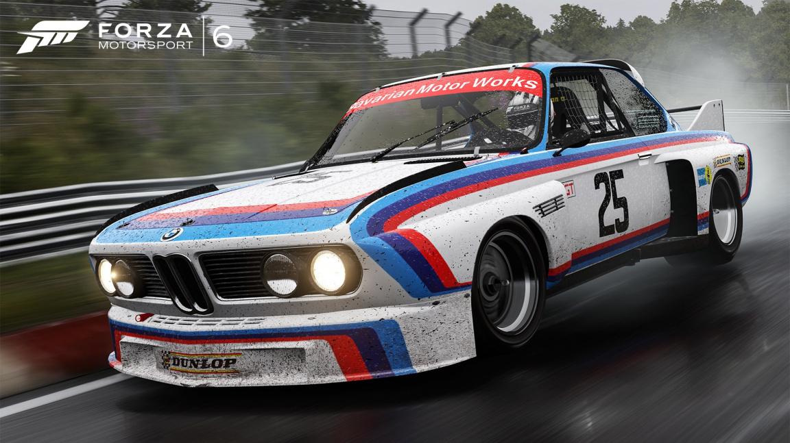 Vyhlášení výherců soutěže o 3 kopie závodní hry Forza Motorsport 6