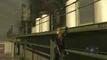 Obrázek ke hře: Metal Gear Solid V: The Phantom Pain