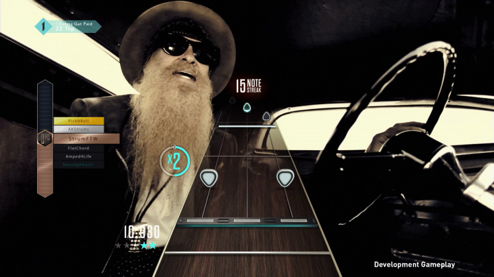 Guitar Hero Live - recenze