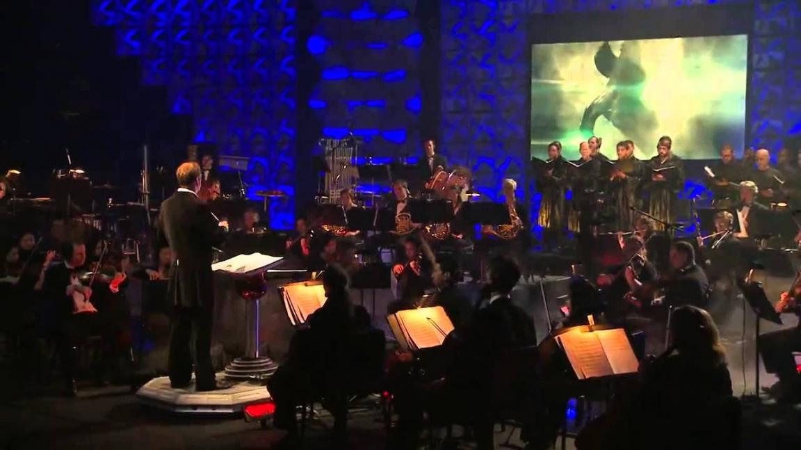 Do Hradce Králové míří vážně pojatý koncert herní hudby Game Over