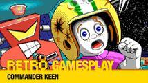 Retro GamesPlay: hrajeme klasickou plošinovku Commander Keen