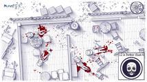 Střílečka 12 is Better Than 6 jde na western přes kreslenou grafiku a ptačí perspektivu