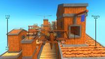 Letecká arkáda Air Brawl boduje multiplayerem a šílenými druhy strojů