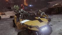 Tvůrci Halo 5 zajistí stabilních 60 fps dynamickým snižováním a zvyšováním rozlišení