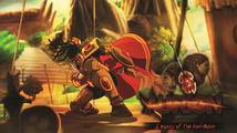 Kamerunská hra Aurion kombinuje africkou kulturu s akčním RPG