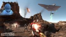 Beta Star Wars: Battlefront bude otevřená všem zájemcům a nabídne i lokální kooperaci
