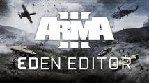 V novém editoru prý vytvoří scénář pro Arma 3 za pár minut i začátečník
