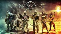 Rozhodněte nekonečnou válku mezi lidmi a upíry v online akci Nosgoth
