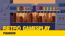 Retro GamesPlay: hrajeme logickou plošinovku Pushover