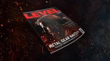 Nový LEVEL 256 jde po stopách Metal Gear Solid a tvůrce Shadowrunu