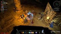 Na pána jeskyně si ve Sword Coast Legends zahrajete až v druhé polovině října