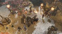 Vychází PC verze RPG Sword Coast Legends, ve kterém si hrajete na Pána jeskyně