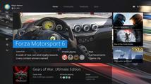 Xbox One představuje přepracované uživatelské rozhraní